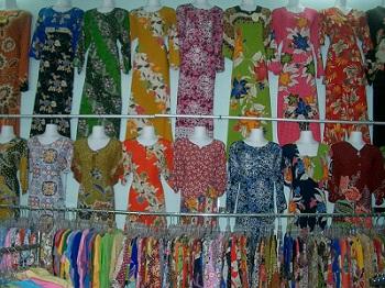 Produsen Daster Di Indonesia