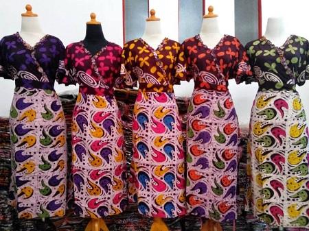 Produsen Daster Batik 18000 Produsen Daster Batik Surabaya