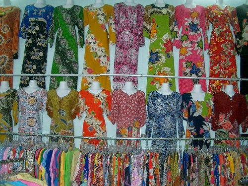 Produsen Daster Batik 18000 Produsen Daster Murah Surabaya