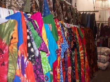 Produsen Daster Batik 18000 Produsen Daster Murah Tanah Abang