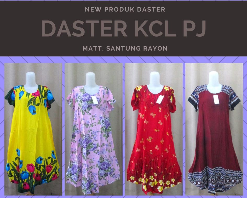 Produsen Daster Batik 18000 Sentra Grosir Daster KCL Panjang Wanita Dewasa Murah 32Ribu