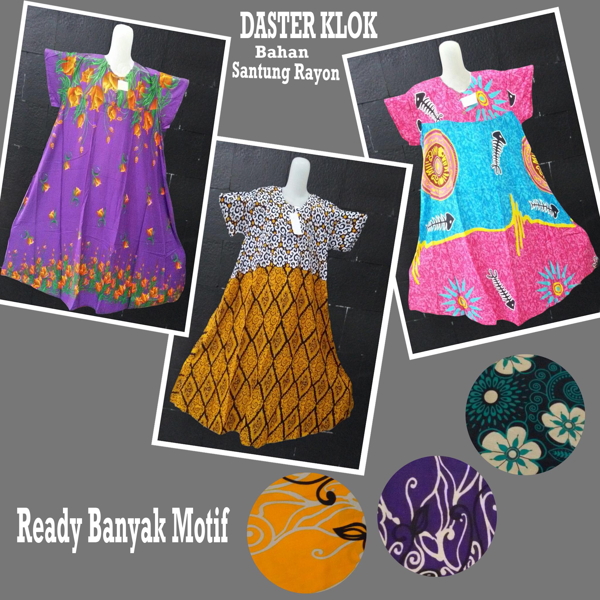 Produsen Daster Batik 18000 Grosir Daster Dewasa Murah 32ribuan