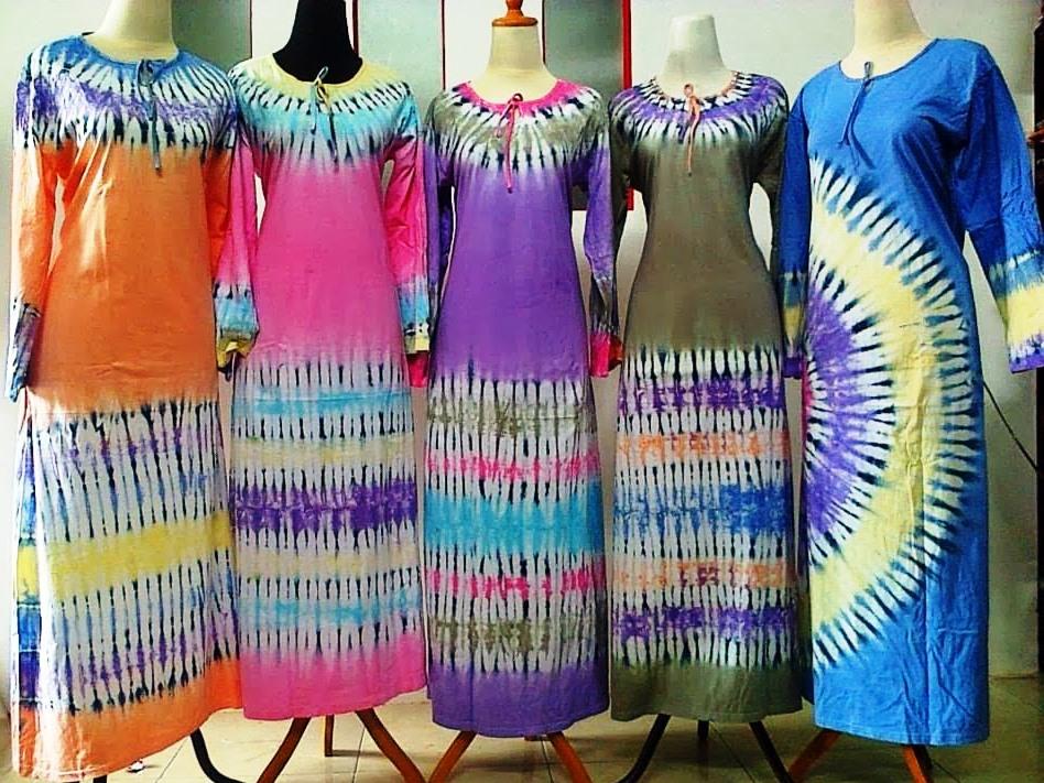 Produsen Daster Batik 18000 Produsen Daster Batik 18000