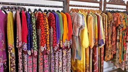 Produsen Daster Batik 18000 Produsen Daster Batik Bandung