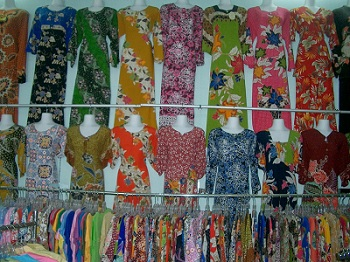 Produsen Daster Batik 18000 Produsen Daster Di Indonesia