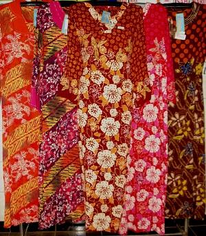 Produsen Daster Batik 18000 Produsen Daster Batik Kencana Ungu Murah