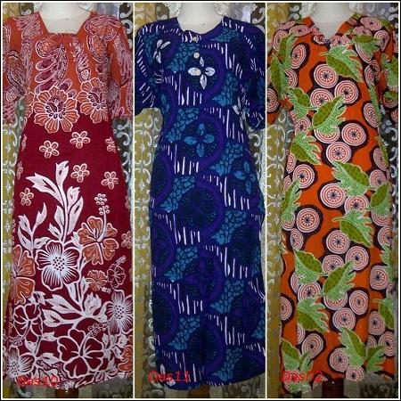 Produsen Daster Batik 18000 Produsen Daster Batik Solo