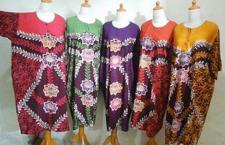 Produsen Daster Batik Surabaya 1
