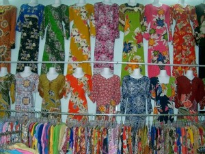 Produsen Daster Murah Surabaya