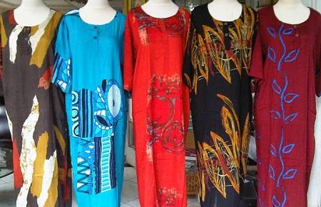 Produsen Daster Batik 18000 Produsen Daster Pekalongan Murah Meriah