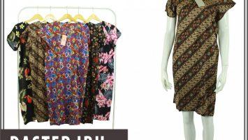 Produsen Daster Batik 18000 Produsen Daster Ibu Murah Murah