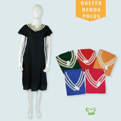 Produsen Daster Batik 18000 Konveksi Daster Polos Renda Rp 31,000 di Semarang