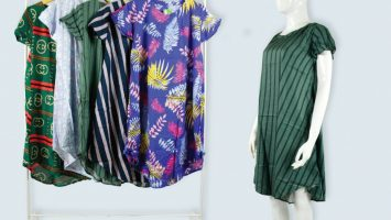 Produsen Daster Batik 18000 Konveksi Daster Widia Rp 26,000