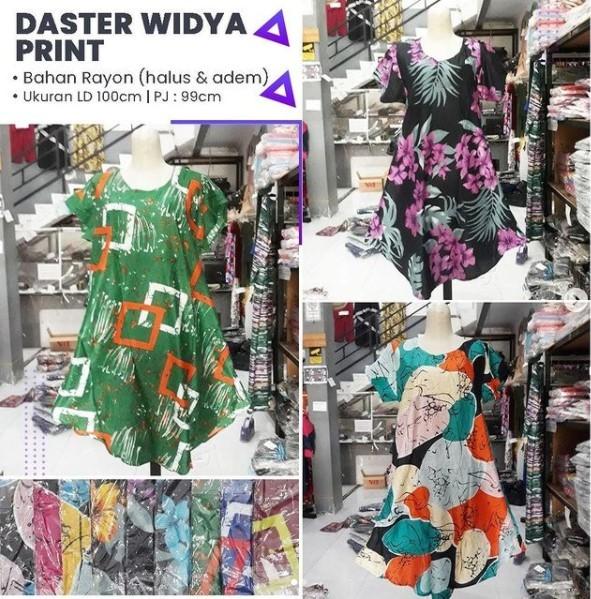 Produsen Daster Batik 18000 SUPPLIER BESAR DASTER PRINT TERMURAH RP 22.000